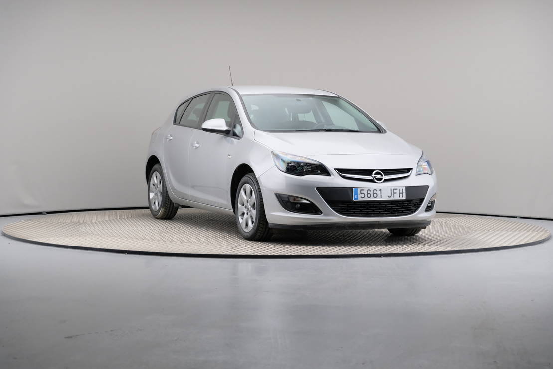 Opel Astra 1.6CDTi S/S Business 110, 360-image29