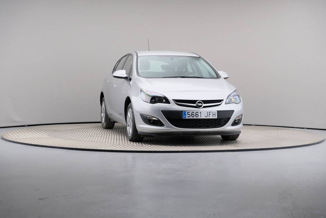 Opel Astra 1.6CDTi S/S Business 110, 360-image30