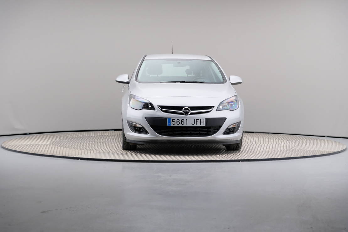 Opel Astra 1.6CDTi S/S Business 110, 360-image31