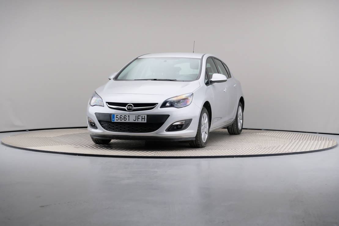 Opel Astra 1.6CDTi S/S Business 110, 360-image33
