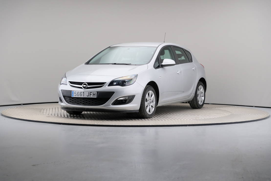 Opel Astra 1.6CDTi S/S Business 110, 360-image34