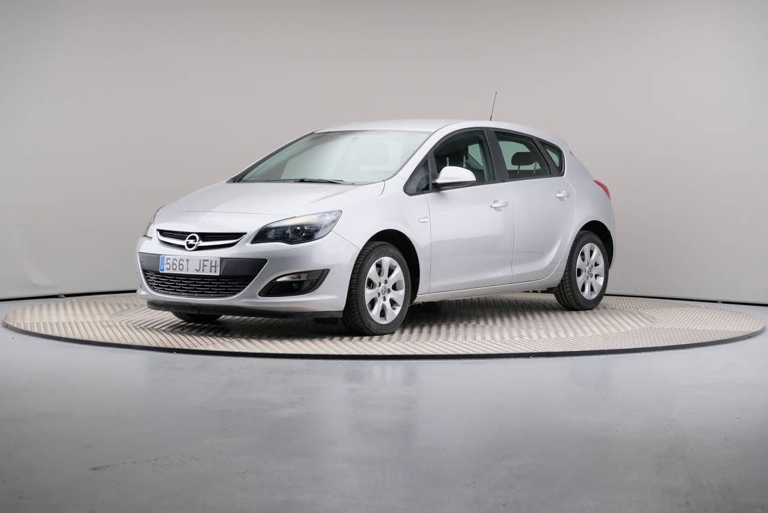 Opel Astra 1.6CDTi S/S Business 110, 360-image35