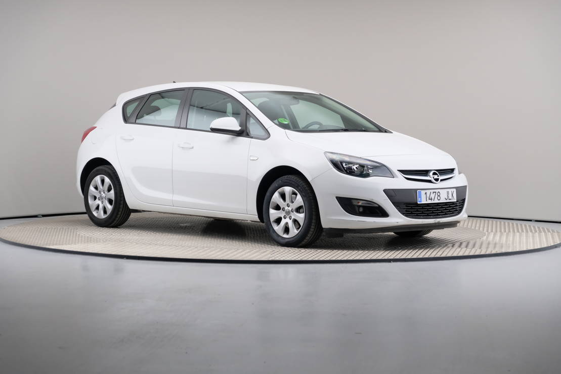 Opel Astra 1.6 Cdti S/s Business, 360-image27