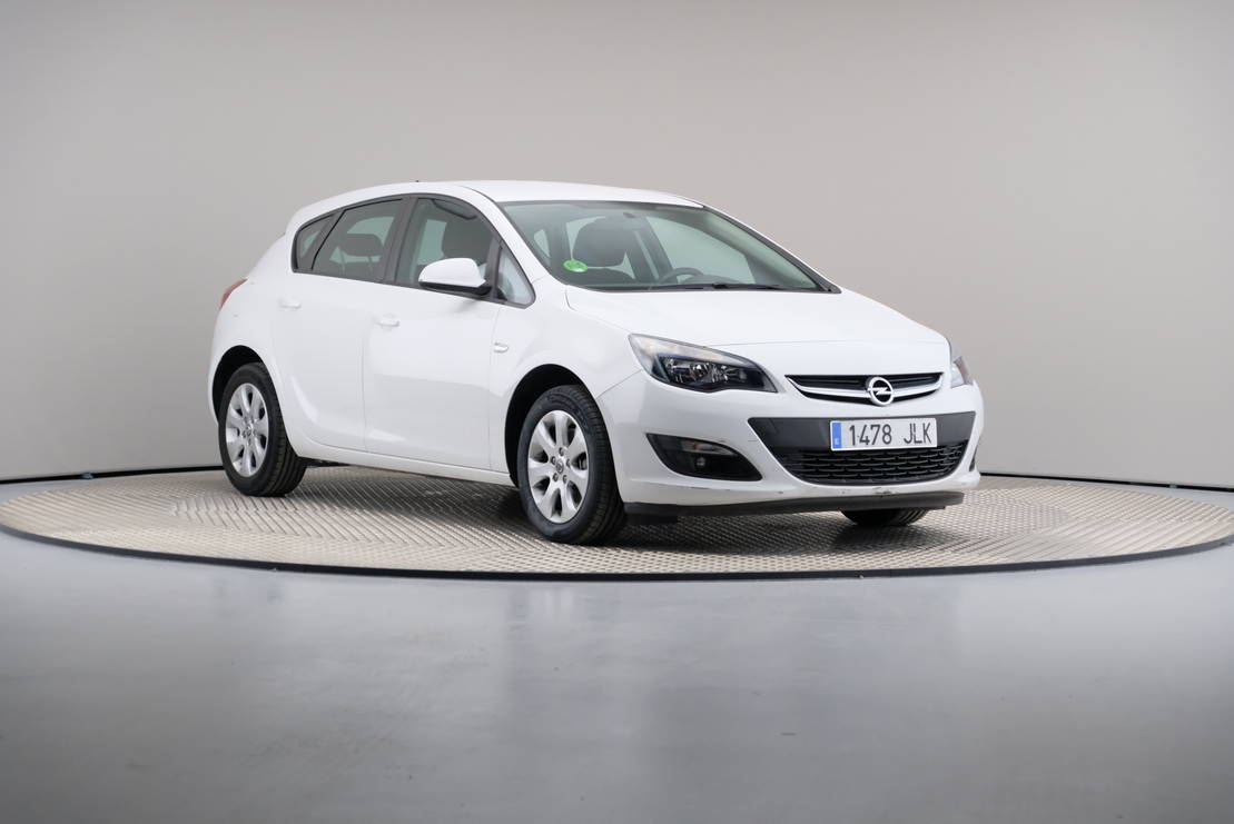 Opel Astra 1.6 Cdti S/s Business, 360-image28