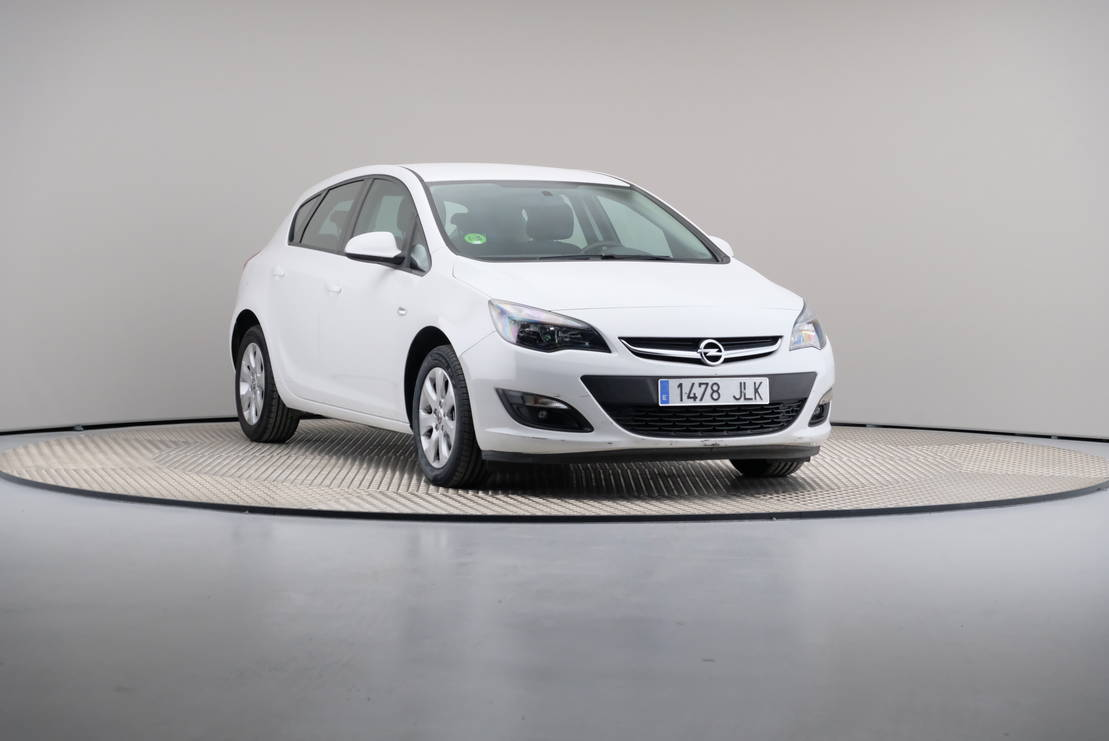 Opel Astra 1.6 Cdti S/s Business, 360-image29