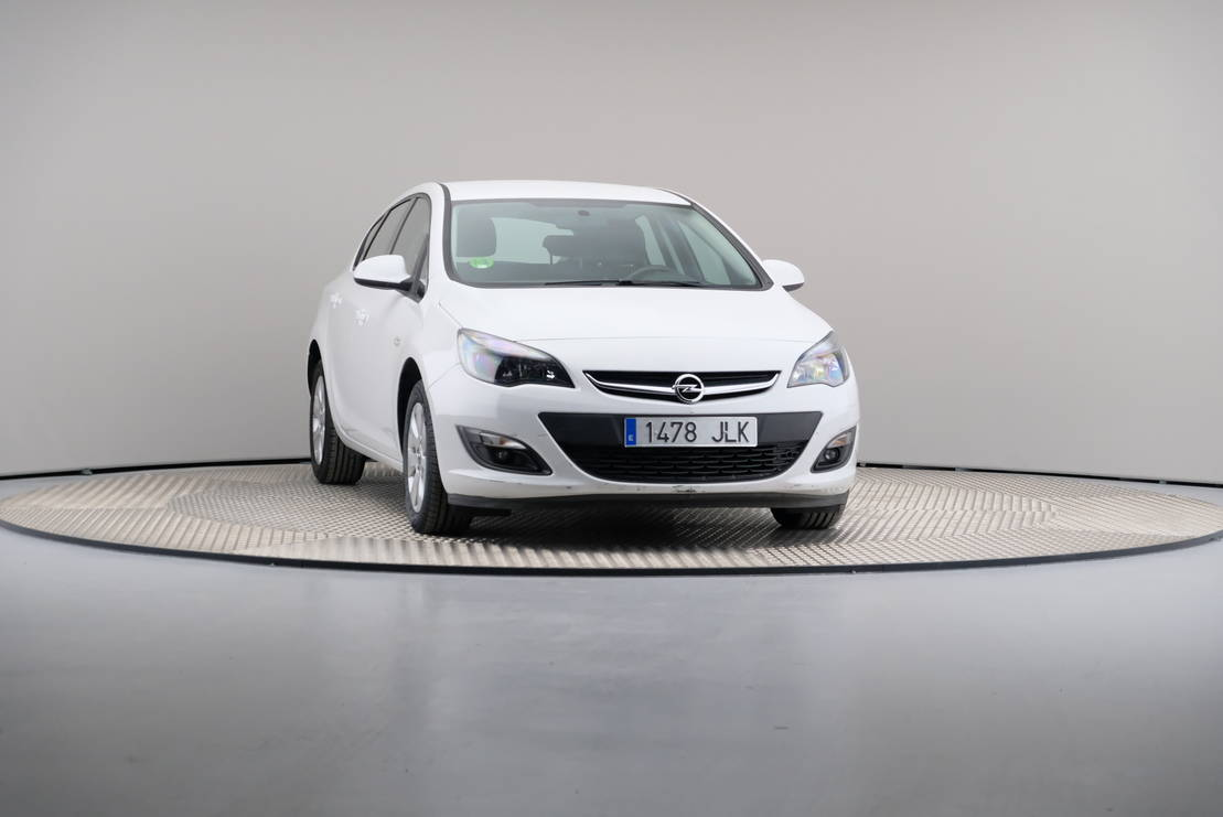 Opel Astra 1.6 Cdti S/s Business, 360-image30