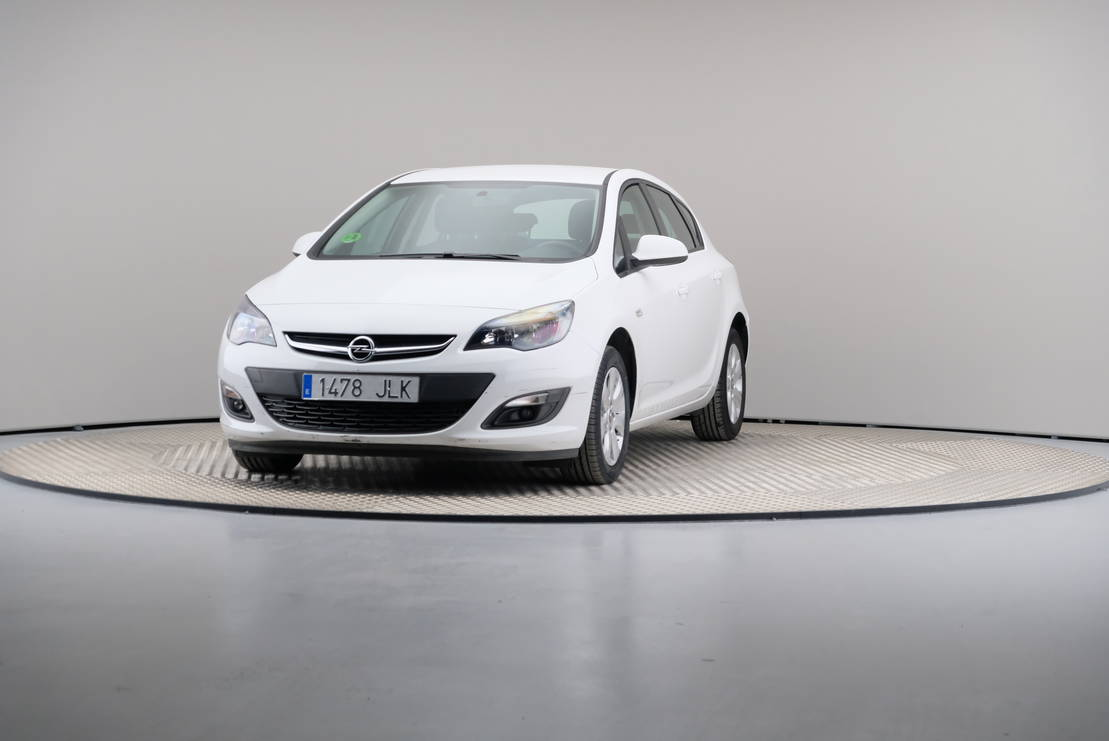 Opel Astra 1.6 Cdti S/s Business, 360-image33