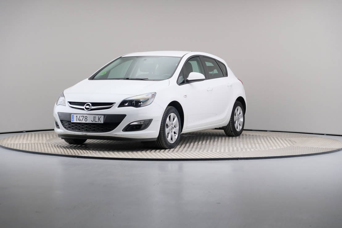 Opel Astra 1.6 Cdti S/s Business, 360-image34