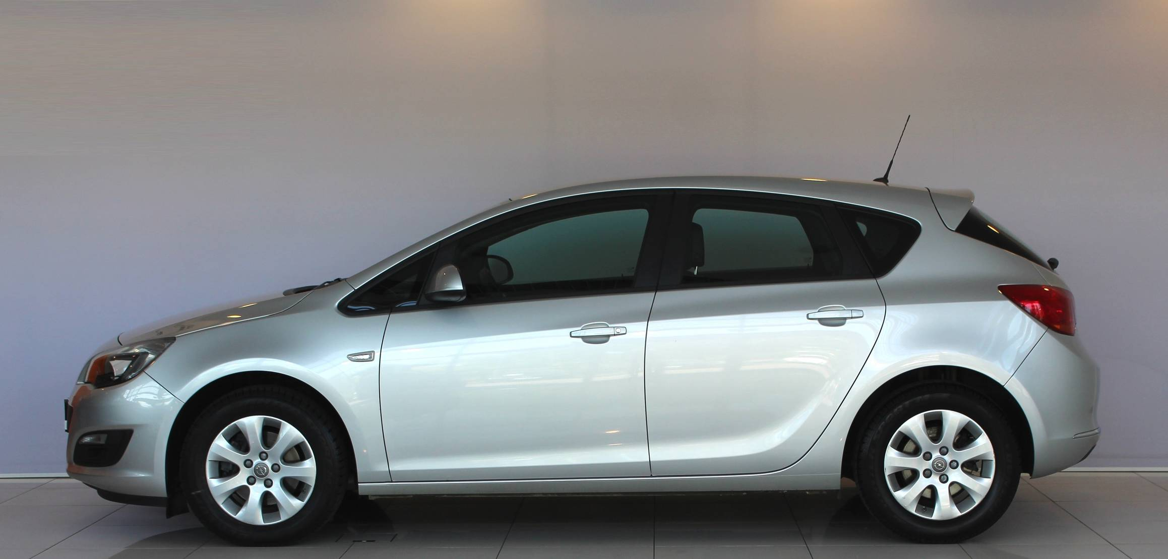 Opel Astra 1.7 CDTI DPF, Edition detail2