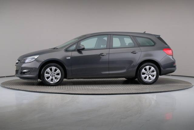Opel Astra ST 1.4 T Selection GPL-360 image-4