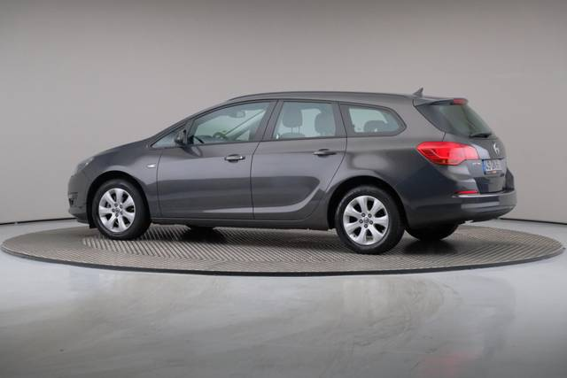 Opel Astra ST 1.4 T Selection GPL-360 image-8