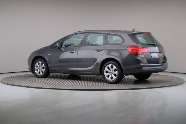 Opel Astra ST 1.4 T Selection GPL-360 image-9