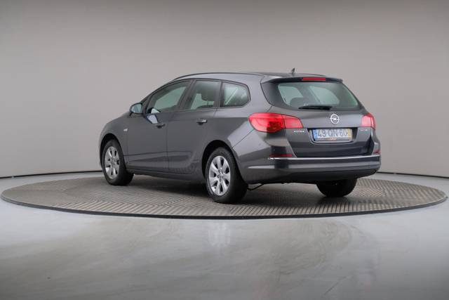 Opel Astra ST 1.4 T Selection GPL-360 image-11