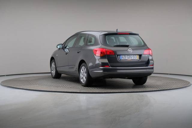 Opel Astra ST 1.4 T Selection GPL-360 image-12