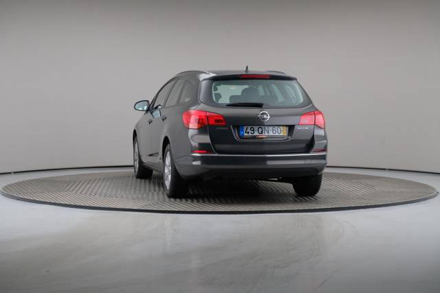 Opel Astra ST 1.4 T Selection GPL-360 image-13