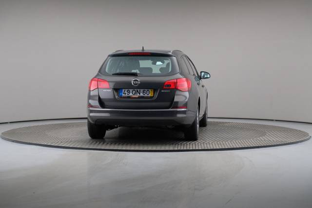 Opel Astra ST 1.4 T Selection GPL-360 image-15