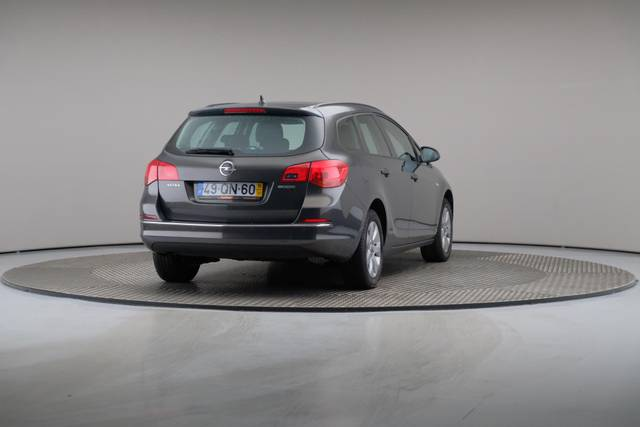 Opel Astra ST 1.4 T Selection GPL-360 image-16