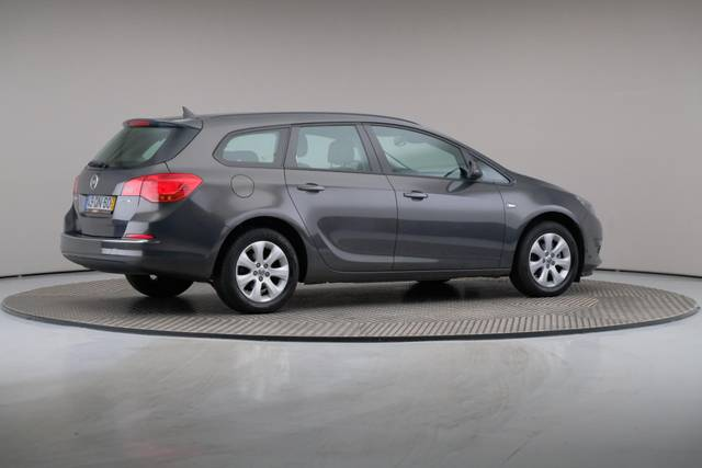 Opel Astra ST 1.4 T Selection GPL-360 image-20