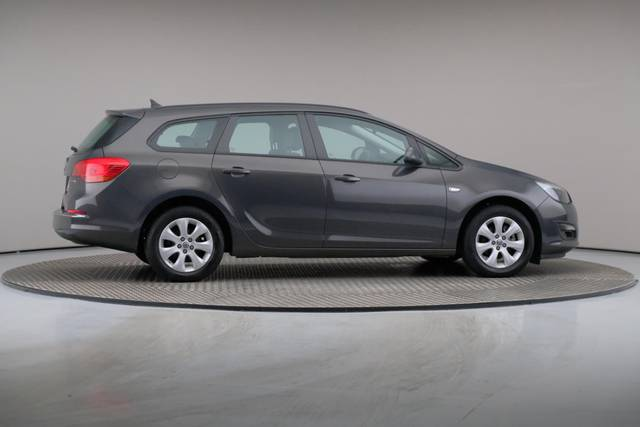 Opel Astra ST 1.4 T Selection GPL-360 image-22