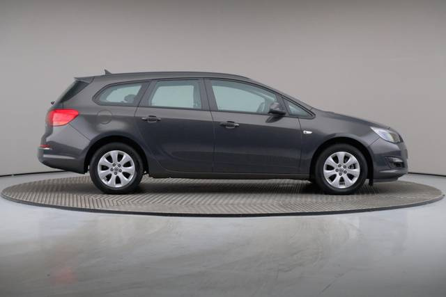Opel Astra ST 1.4 T Selection GPL-360 image-23