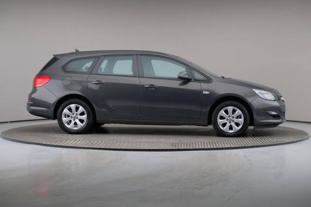 Opel Astra ST 1.4 T Selection GPL-360 image-24
