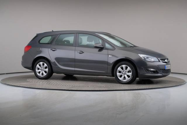 Opel Astra ST 1.4 T Selection GPL-360 image-26