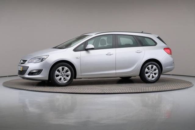 Opel Astra ST 1.4 T Selection GPL-360 image-3