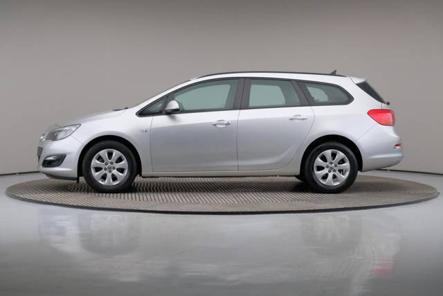 Opel Astra ST 1.4 T Selection GPL-360 image-5
