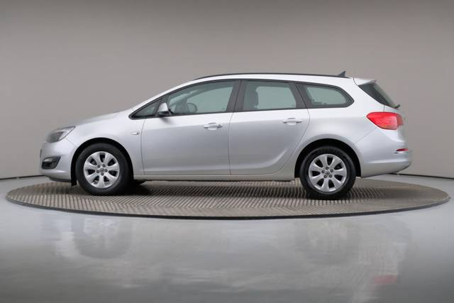 Opel Astra ST 1.4 T Selection GPL-360 image-6