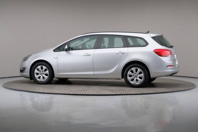Opel Astra ST 1.4 T Selection GPL-360 image-7