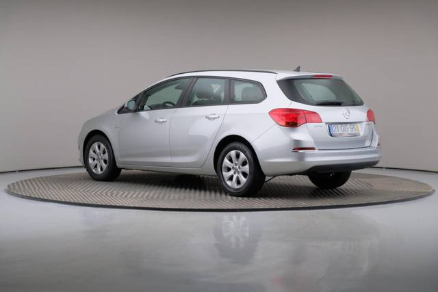 Opel Astra ST 1.4 T Selection GPL-360 image-10