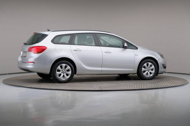 Opel Astra ST 1.4 T Selection GPL-360 image-21