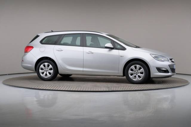 Opel Astra ST 1.4 T Selection GPL-360 image-25