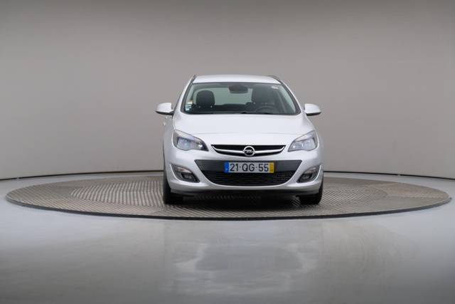 Opel Astra ST 1.4 T Selection GPL-360 image-32