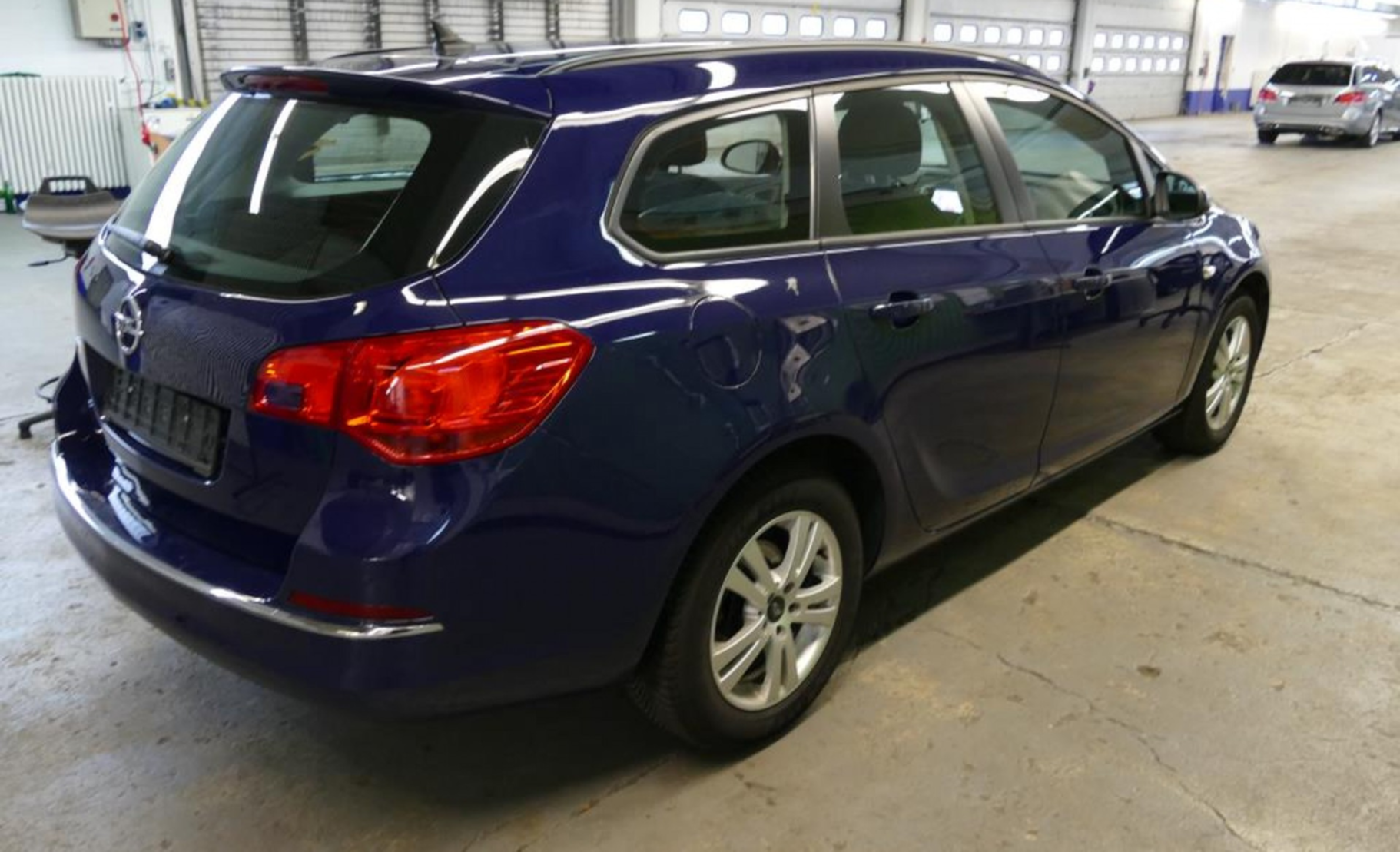 Opel Astra 1.6 Sports Tourer Selection (479265) detail2