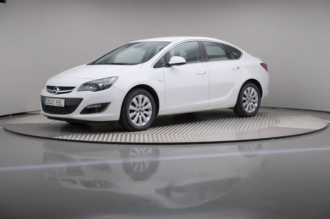 Opel Astra 1.7 Cdti Excellence, 360-image0