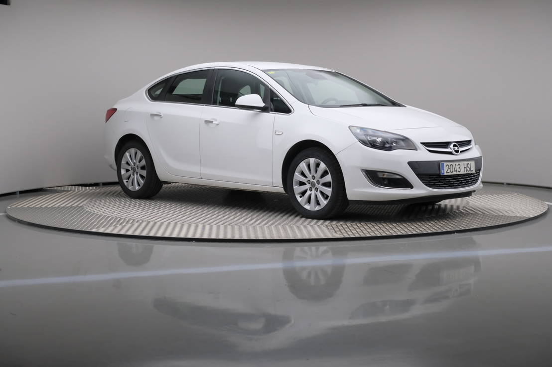 Opel Astra 1.7 Cdti Excellence, 360-image27