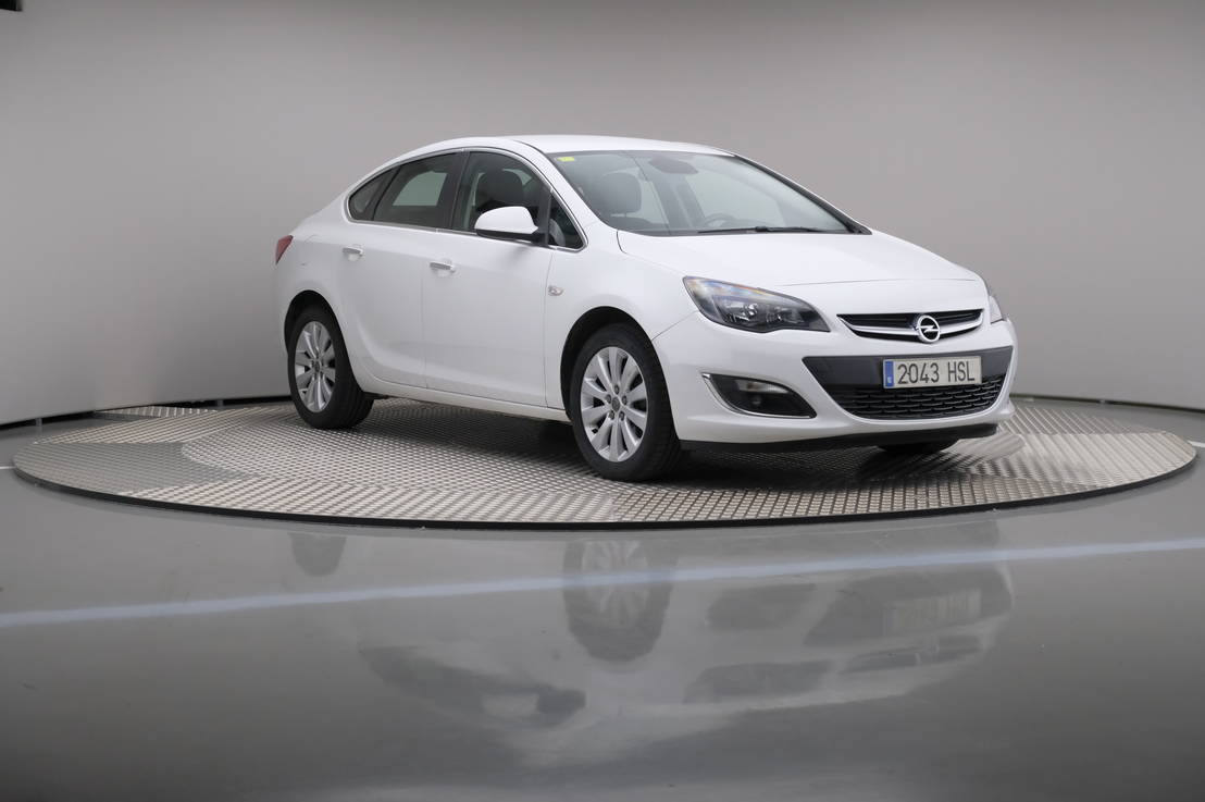 Opel Astra 1.7 Cdti Excellence, 360-image28