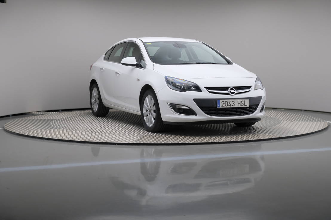 Opel Astra 1.7 Cdti Excellence, 360-image29