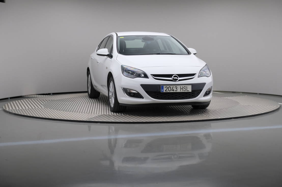 Opel Astra 1.7 Cdti Excellence, 360-image30