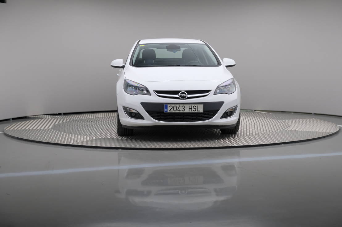 Opel Astra 1.7 Cdti Excellence, 360-image31