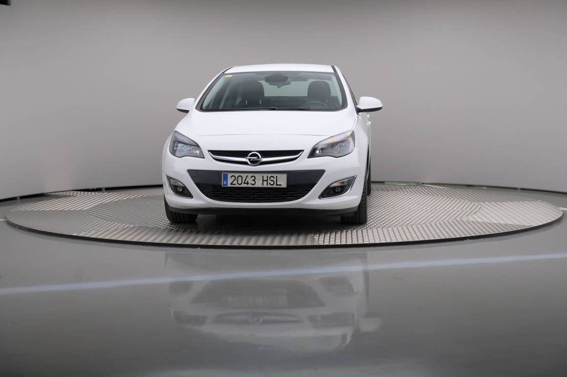 Opel Astra 1.7 Cdti Excellence, 360-image32