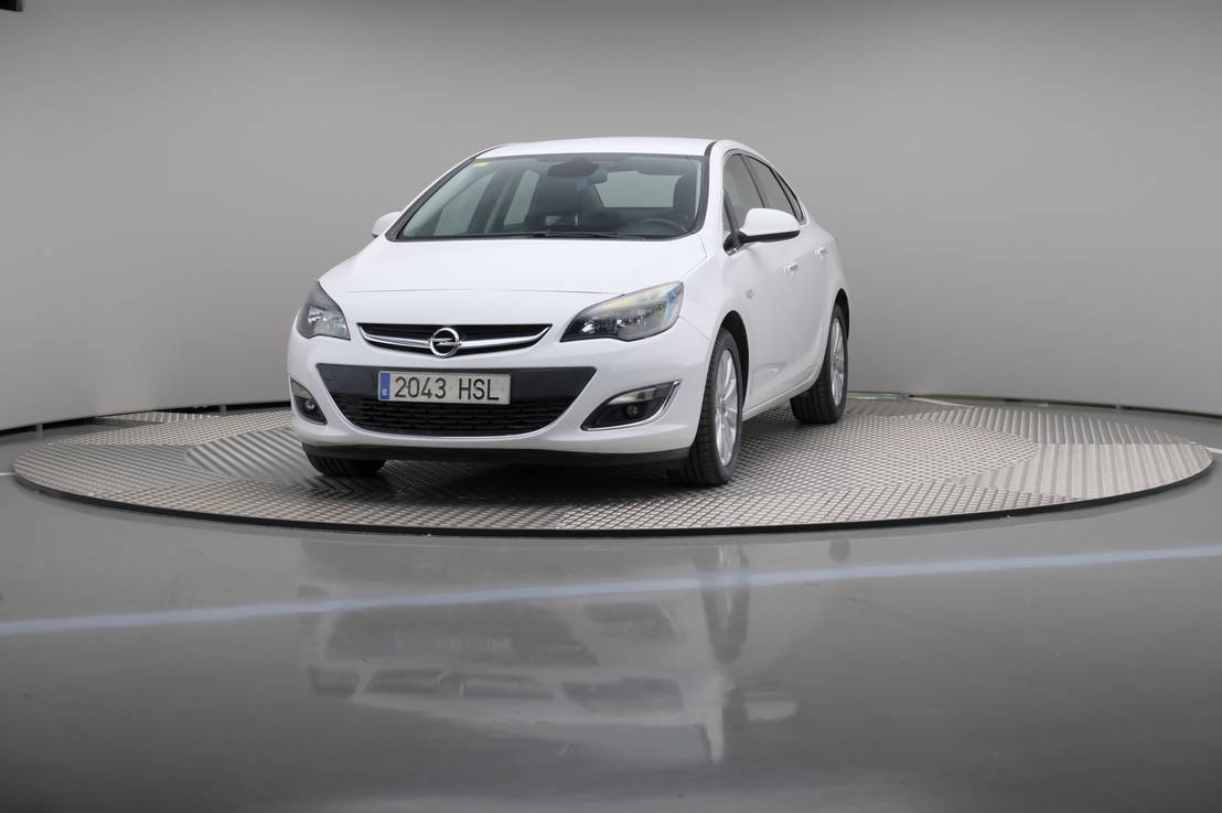 Opel Astra 1.7 Cdti Excellence, 360-image33