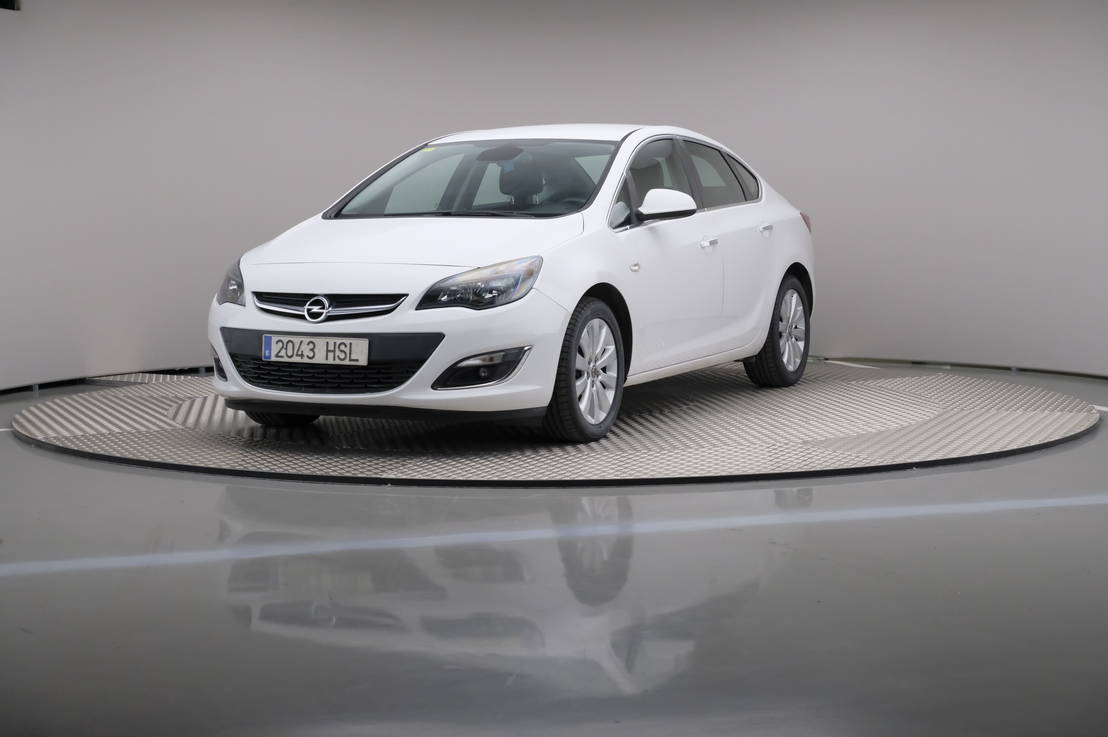 Opel Astra 1.7 Cdti Excellence, 360-image34
