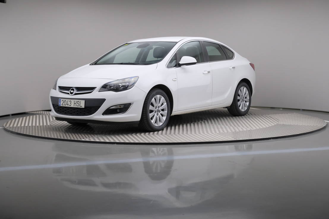 Opel Astra 1.7 Cdti Excellence, 360-image35