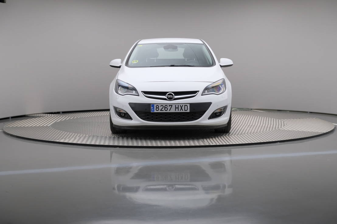 Opel Astra 2.0CDTi Excellence Aut. 165, 360-image27