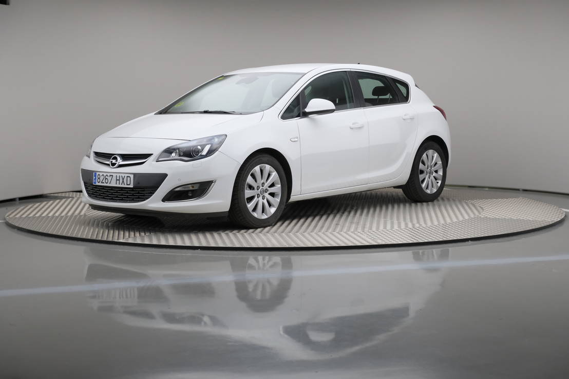 Opel Astra 2.0CDTi Excellence Aut. 165, 360-image31