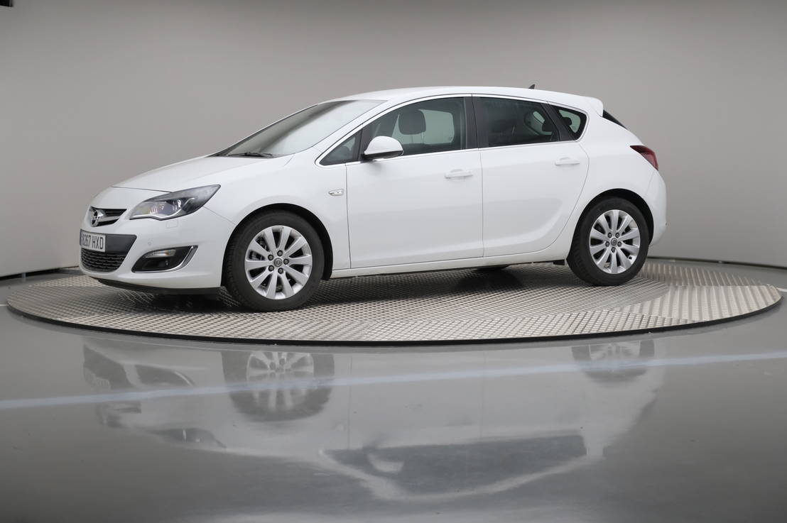 Opel Astra 2.0CDTi Excellence Aut. 165, 360-image33