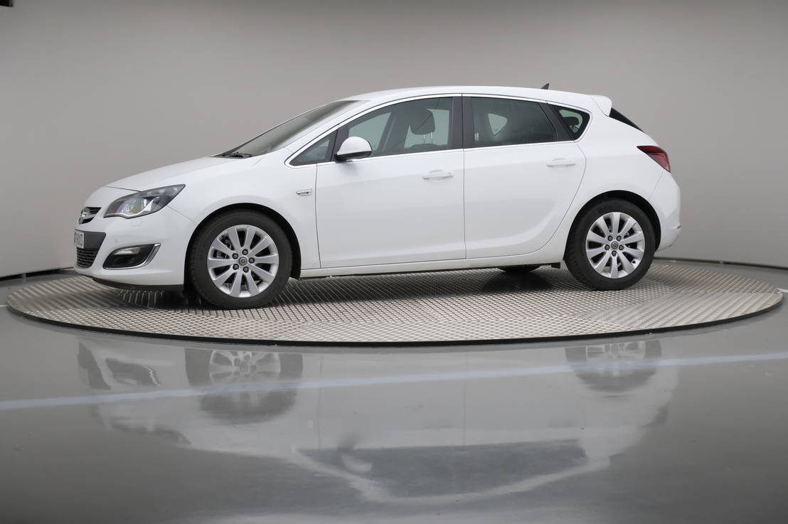 Opel Astra 2.0CDTi Excellence Aut. 165, 360-image34