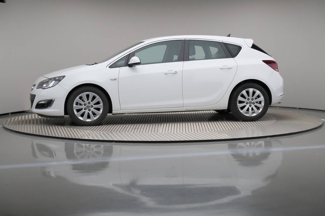 Opel Astra 2.0CDTi Excellence Aut. 165, 360-image35